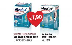 Maalox Reflurapid