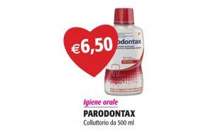 Parodontax Colluttorio 500 ml
