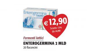 Enterogermina 2 Mld