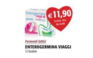 Enterogermina Viaggi