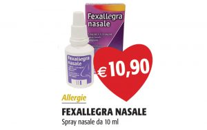 Fexellagra Nasale Spray Nasale