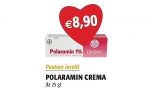 Polaramin Crema da 25 Grammi