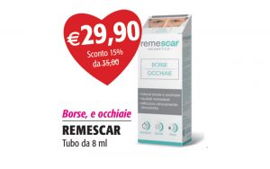 Remescar Tubo da 8 ml